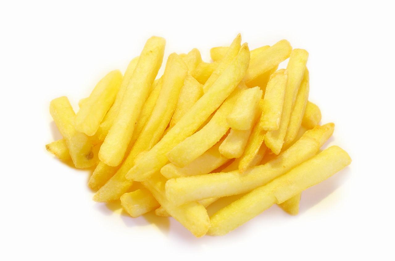 Картофель фри / малый